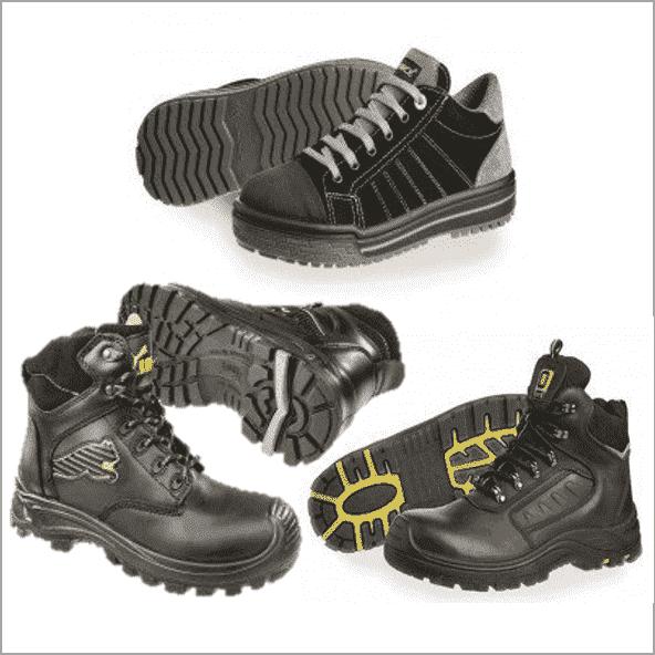 Veiligheid schoenen