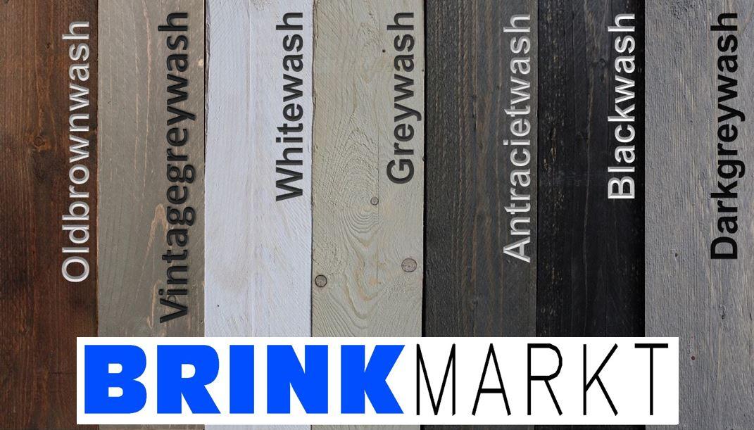 Bekend Steigerhout beits in verschillende kleuren | Webwinkel voor iedereen SP68